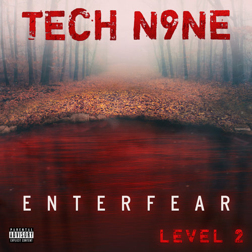 ENTERFEAR Level 2
