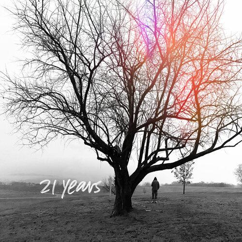 21 Years
