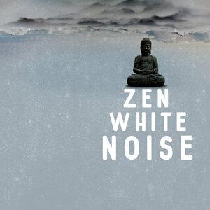 Zen White Noise