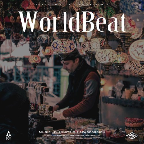 WorldBeat (World Music With A Modern Twist)
