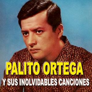 Palito Ortega y Sus Inolvidables Canciones