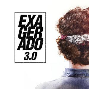 Exagerado 3.0 - Single