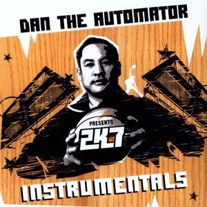 2k7 (Instrumentals)