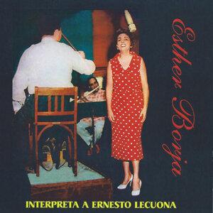 Interpreta a Ernesto Lecuona