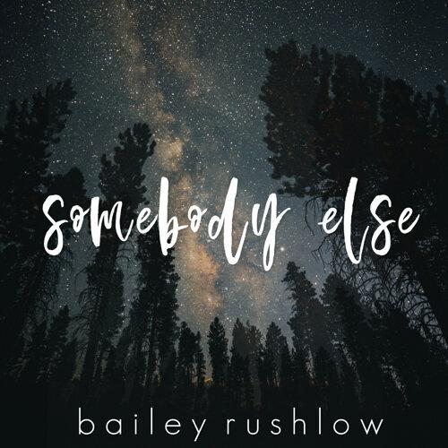 Somebody Else - Acoustic