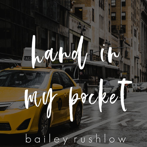 Hand In My Pocket - Acoustic