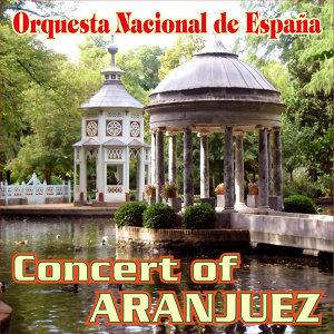 Aranjuez's Concert for Guitar and Orchestra