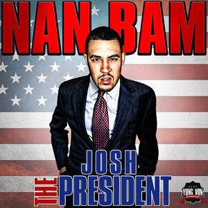 Josh the President - EP