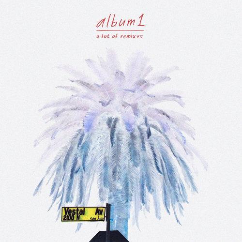 album1: a lot of remixes - a lot of remixes