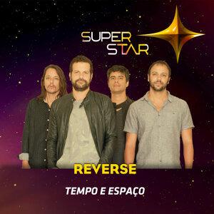 Tempo e Espaço (Superstar) - Single