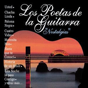 Los Poetas de la Guitarra Nostalgias