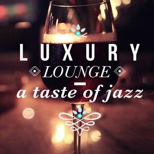 Luxury Lounge - A Taste of Jazz