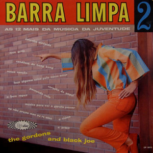 Barra Limpa, Vol. 2 (As 12 Mais da Música da Juventude)