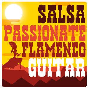 Salsa: Passionate Flamenco Guitar