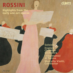 Rossini: Highlights from his early One-Act Operas