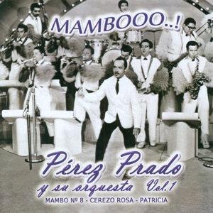 Mambooo...! Vol.1