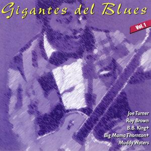 Gigantes del Blues Vol. 1