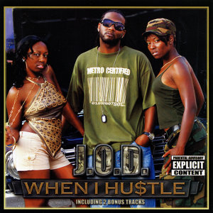 When I Hustle