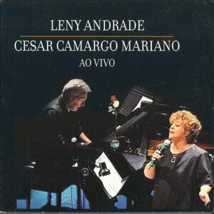 Leny Andrade & Cesar Camargo Mariano Ao Vivo