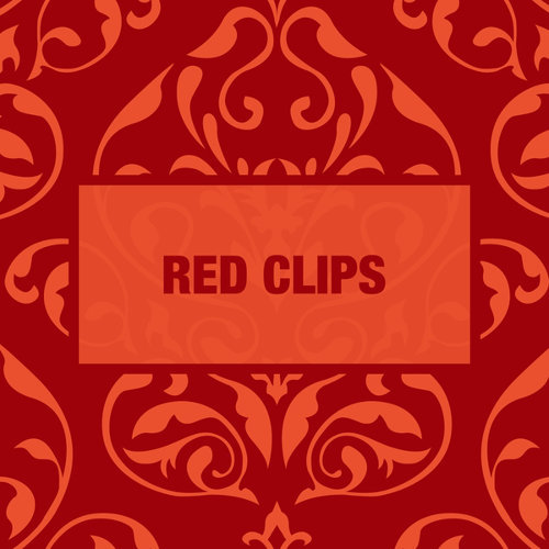 RED CLIPS