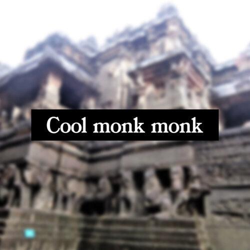 cool monk monk