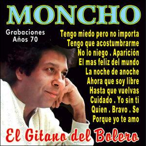Moncho - Grabaciones Años 70 - Vol. 2