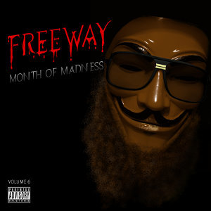 Month of Madness, Vol. 6