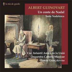 Albert Guinovart: Un conte de Nadal