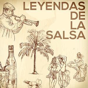 Leyendas De La Salsa