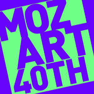 Mozart 40