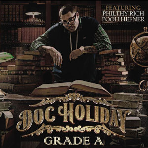 Grade A (feat. Philthy Rich & Pooh Hefner)