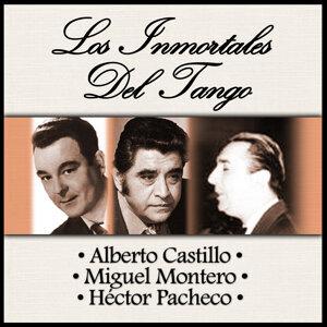 Los Inmortales del Tango