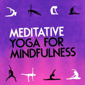 Meditative Yoga for Mindfulness