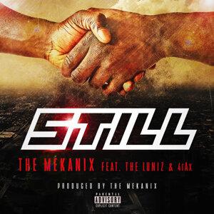 Still (feat. The Luniz & 4rax)