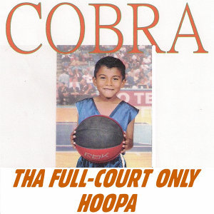 Tha Full-Court Only Hoopa