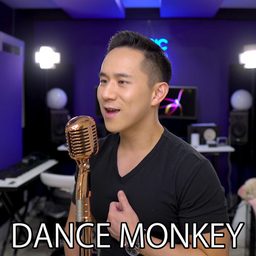 Dance Monkey - Acoustic