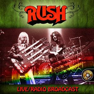 Rush Live, Radio Broadcast