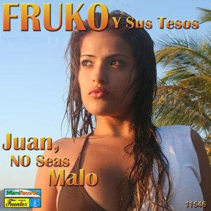 Juan No Seas Malo