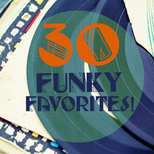 30 Funky Favorites!