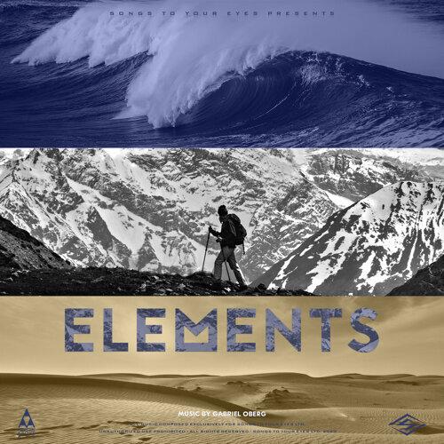 Elements (Nature Inspired Underscore)