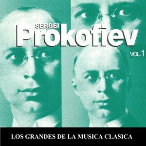 Los Grandes de la Musica Clasica - Sergei Prokofiev Vol. 1