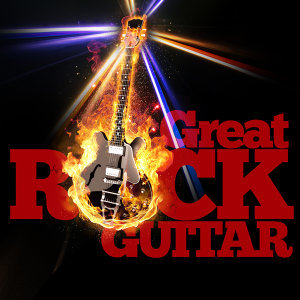 Great Rock Guitar
