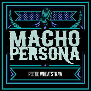 Macho Persona