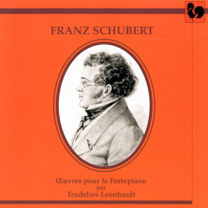 "Franz Schubert: 16 German Dances, Op. 33, D. 783 - Piano Sonata No. 15 in C Major, D. 840 ""Reliquie"" - 10 Variations in F Major, D. 156"