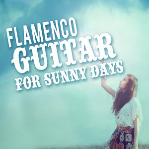 Flamenco Guitar for Sunny Days