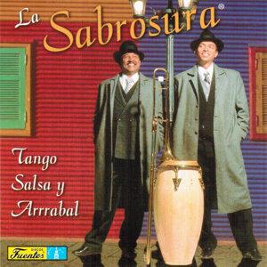 Tango, Salsa y Arrabal
