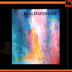 Jean Daetwyler: Trios
