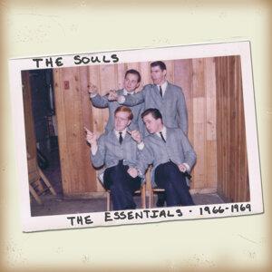 The Essentials 1966-1969