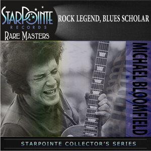 Rock Legend, Blues Scholar