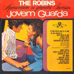 The Robins Apresentam Os Grandes Sucessos da Jovem Guarda